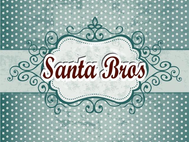 Üdvözlünk a santabros.blog.hu-n !