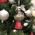 Így készíts mókás karácsonyfa díszt.