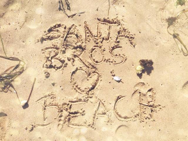 Vintage élmények Sunny Beach-ről!