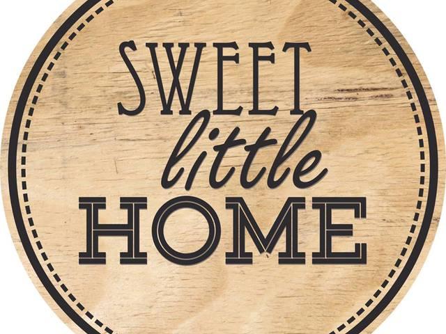 Sweet little Home álom születik!