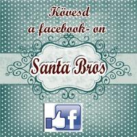 Kövess a Facebook-on is új kreatív ötletekért!