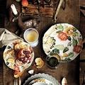 Terítéken az őszi asztal!