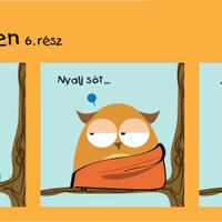 Zen 6. rész - Zen 6e partie