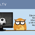 VB vs. TV