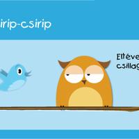 Csiripcsirip - twitter