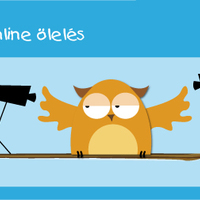Online ölelés - Online hug