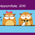 Chippendale 2010