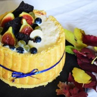 Othello torta