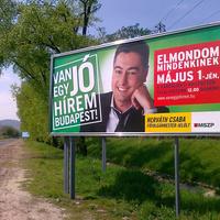 Horváth Csaba evangéliuma