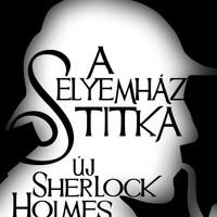 Kolbenheyer olvas CCVII.: Halhatatlan Holmes