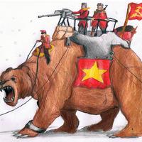 A történelemnek mindig vége II.: Medvetánc