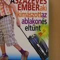 Kolbenheyer olvas CXLVI.: Forrest Gump från Sverige