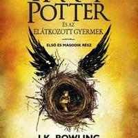 Kolbenheyer olvas CCXVI.: Harry Potter és a nem létező folytatás