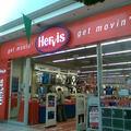 Szart rág idén a Hervis?