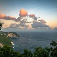 Bali kishúga: Nusa Penida