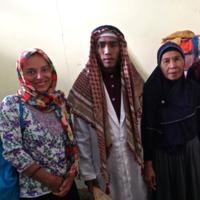 Megveszem ezt a nőt! - avagy esküvő muszlim módra Bandán