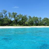 Te mit csinálnál egy lakatlan szigeten?