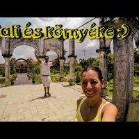 Bali: a kezdetek