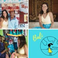 Nemsokára kész a Bali könyv! - most apró ajándékcsomagot is nyerhetsz
