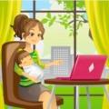 Milyen pénzbeli támogatásra vagy jogosult a szülés után?