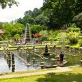 Ismert és kevésbé ismert helyek Bali keleti szívében