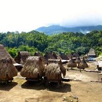 Vendégségben a Ngadáknál