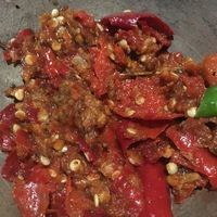 Indonézia kulináris különlegessége, a sambal