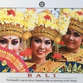 Kérj te is képeslapot Baliról az Agung vulkán károsultjainak megsegítésére