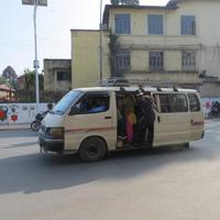 Kathmandu no meg a teendők