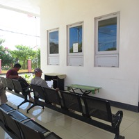 Hol a csudában van az a Kupang?