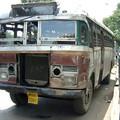 Buszos kalandok Chennaiban
