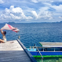 Kalandos utazás a Togean-szigetekre