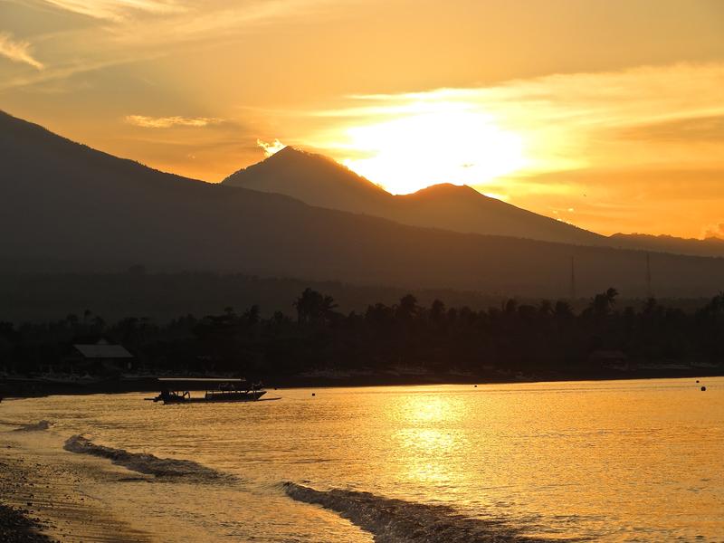 Csodálatos Indonézia