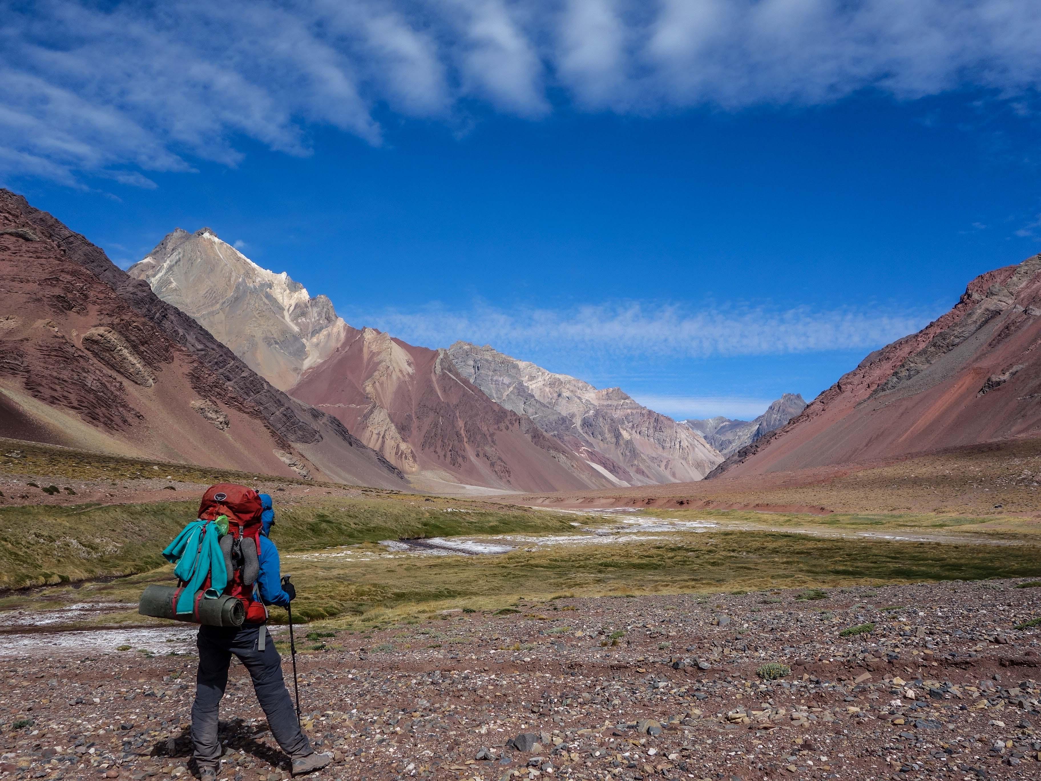 Álmok és megvalósulásuk 6962 méteren