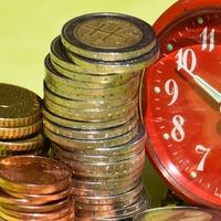 Az idő pénz! És tényleg!