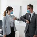 Így változtatja meg a koronavírusjárvány az irodákat!