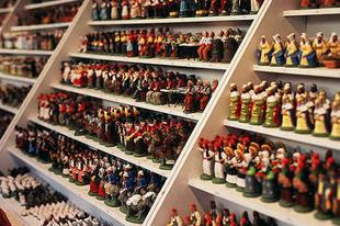 7 bizarr és őrületes karácsonyi dekoráció a világ minden tájáról