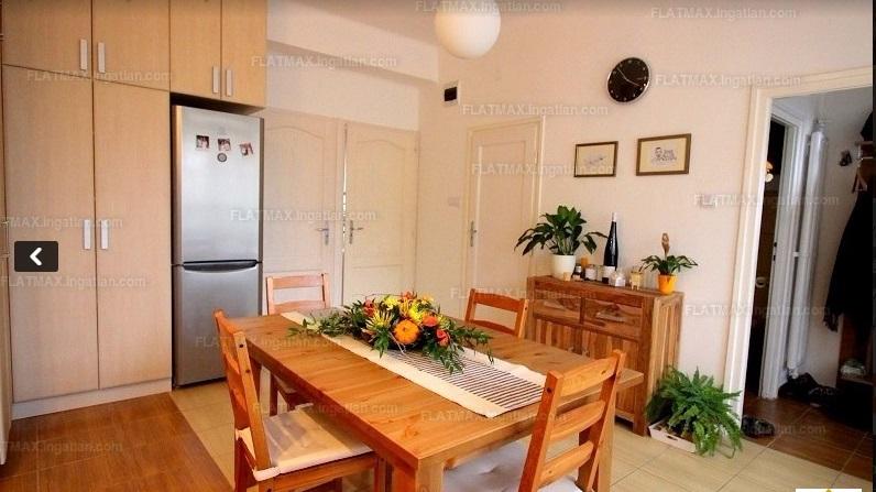 Grecsó eladó lakása