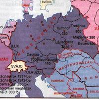 A holokauszt áldozatainak száma a tankönyvekben