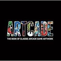 Artcade: The Book Of Classic Arcade Game Artwork Download