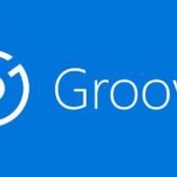 Leáll a Groove Music