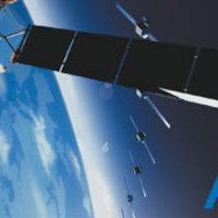 Az SES első hibridműholdja