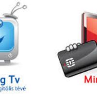 Január 1-től visszakerül a Sport1 és a TV Paprika a MinDig TV Extra kínálatába