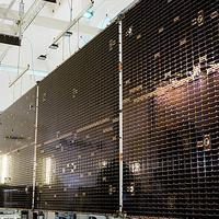 Hamarosan elindul a SES-10 műhold a SpaceX hordozórakétáján
