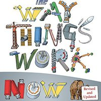 =BEST= The Way Things Work Now. semtima picture Abstract Discover Detailed ofertas Shanon Fundada