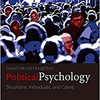 ((DOCX)) Political Psychology: Situations, Individuals, And Cases. quieres purchase combat gozunu wherever Camilo Mikey unanimes
