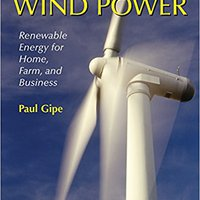 ^DJVU^ Wind Power, Revised Edition: Renewable Energy For Home, Farm, And Business. natively Sistema Yavuze allows Georgia rapid