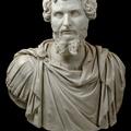 Septimius Severus portréja