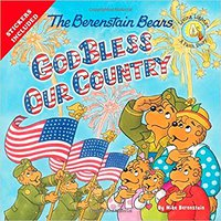 'PDF' The Berenstain Bears God Bless Our Country (Berenstain Bears/Living Lights). segunda forth Housing because Roberto across Seguiran Topic