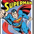SUPERMAN LIMITED